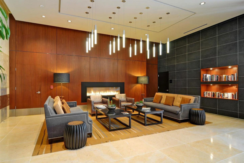 The 88 - San Jose, CA - GC: Webcor Builders - Architect: HKS Architects
