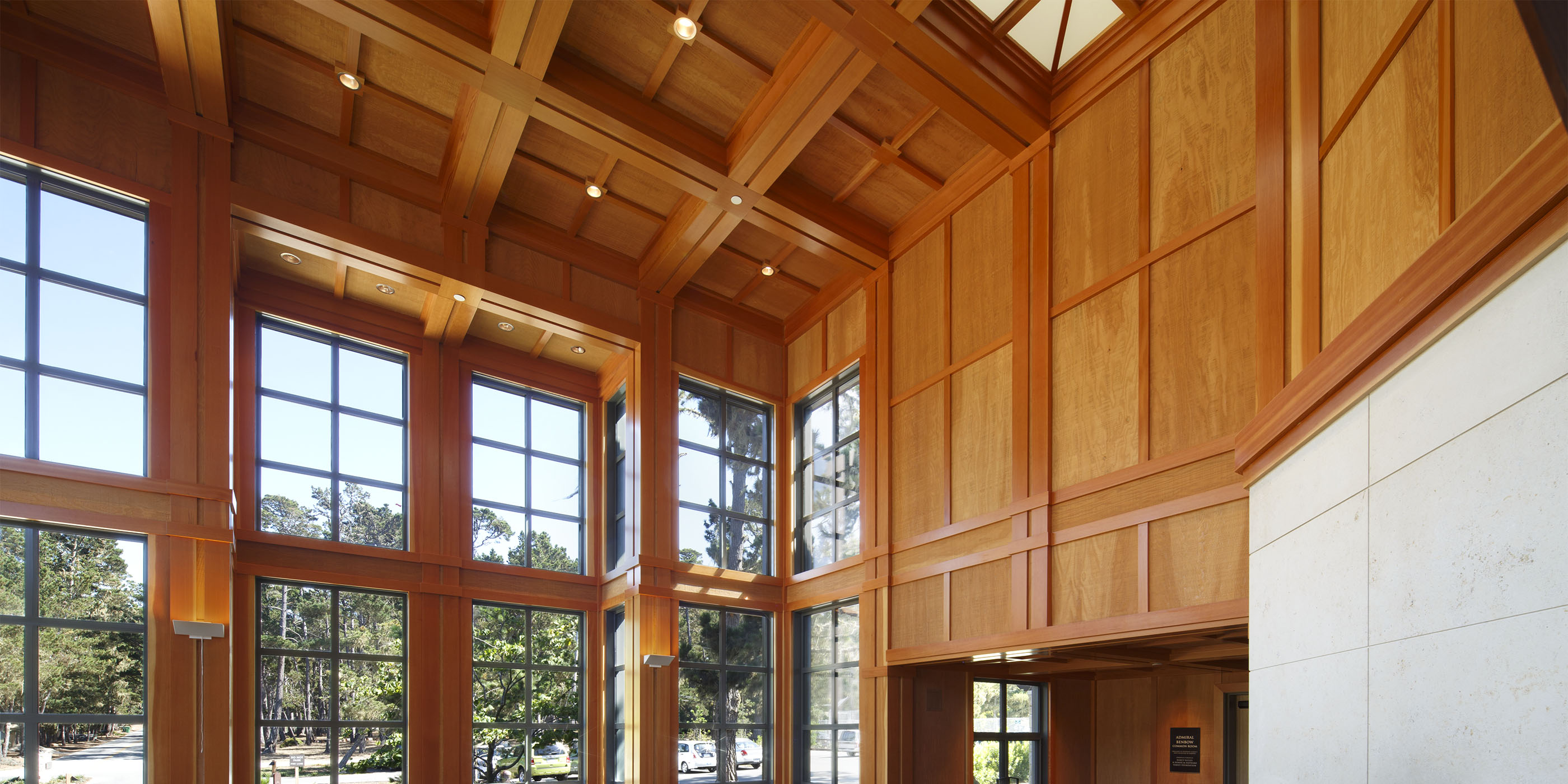 Casco - Commercial Architectural Millwork - Northern California